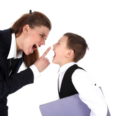 10 Simple Things You Can Do When You Feel Like Yelling At Your Kids