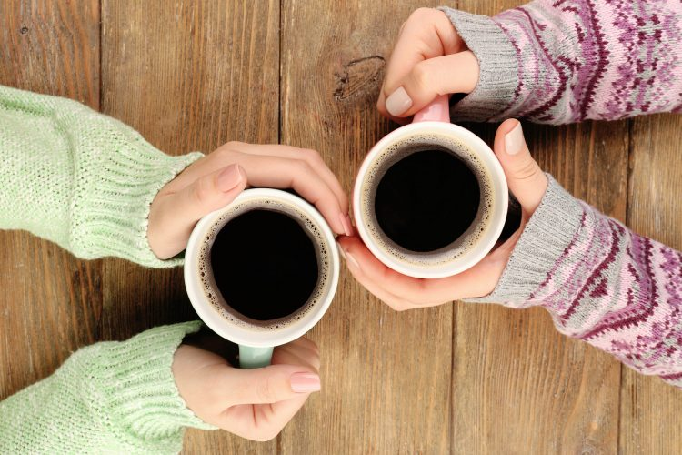 How to Be A Good Friend to a (Newly) Single Mom