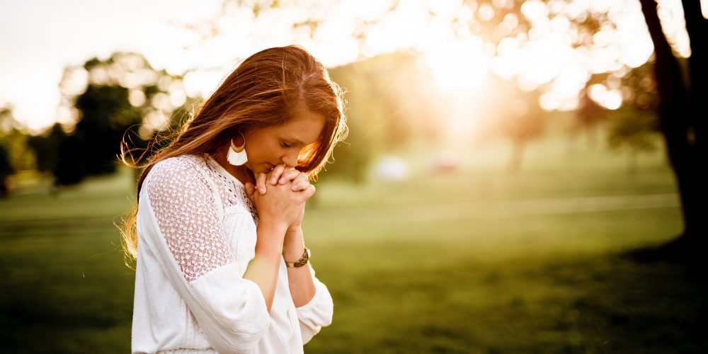 7 Steps for Back-to-School Prayers