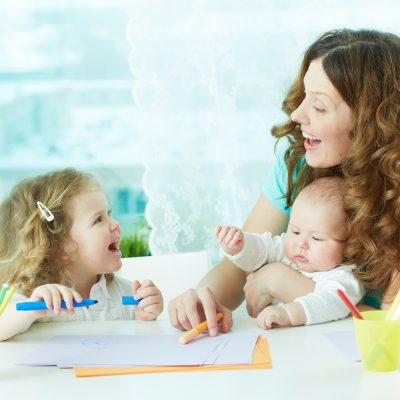 The 5 Best Reasons You Should Budget for Babysitting