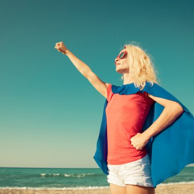 The Ultimate Guide for Women: Learn How Awesome You Actually Are